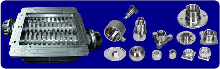 Hilal Machine | Machinery and Spare Parts Manufacturing